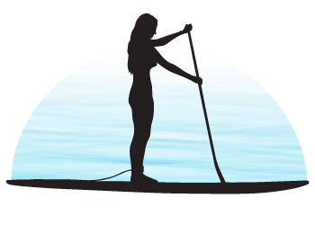Stand Up Paddleboarding Koh Samui